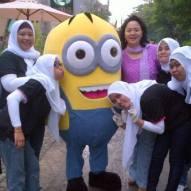 Sewa Badut, Jasa Badut, Badut Sulap, Hiburan Badut Phone : 021-8406705 .